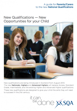 CFE Guide for Parents