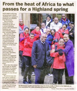 Inverness Courier - image 1
